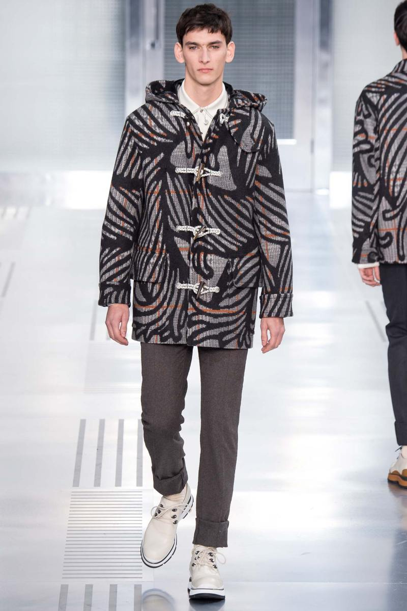 Louis Vuitton Menswear FW 2015 Paris (20)