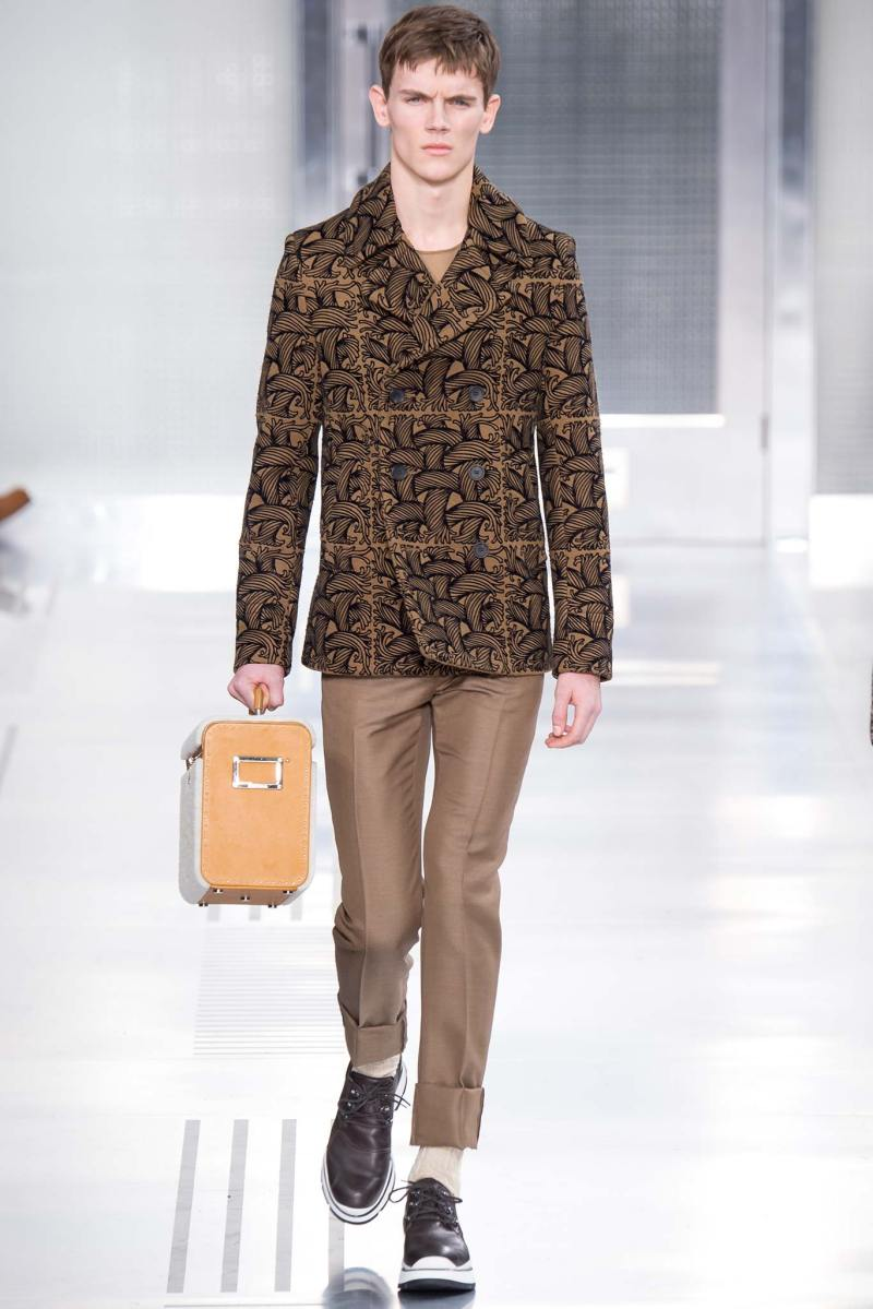 Louis Vuitton Menswear FW 2015 Paris (26)