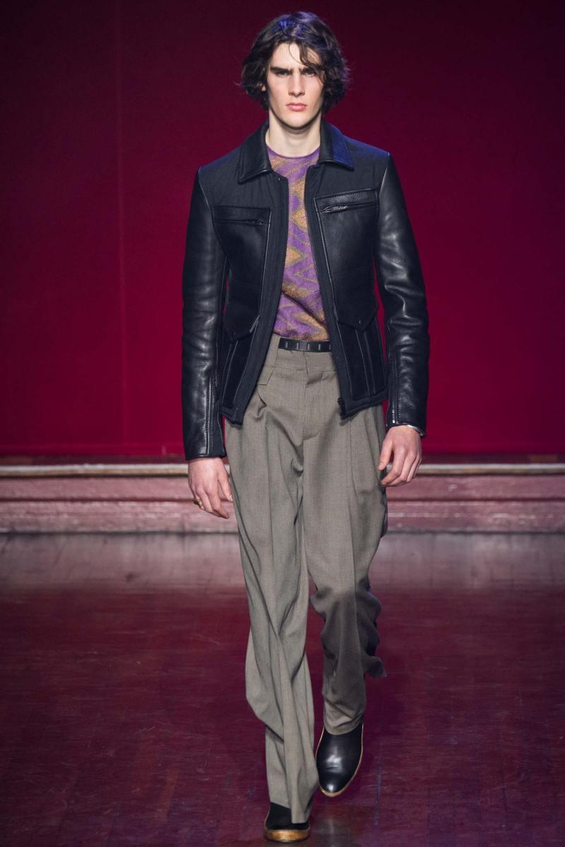 Maison Martin Margiela Menswear FW 2015 Paris (29)