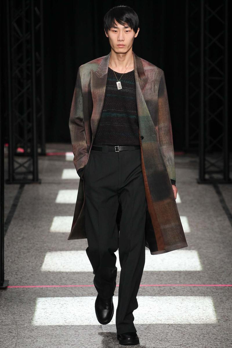 Paul Smith Menswear FW 2015 Paris (34)