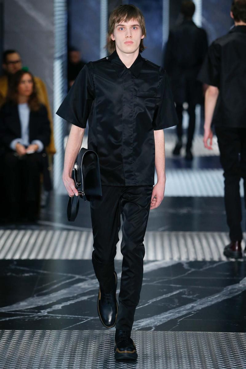 Prada Menswear FW 2015 Milan (3)