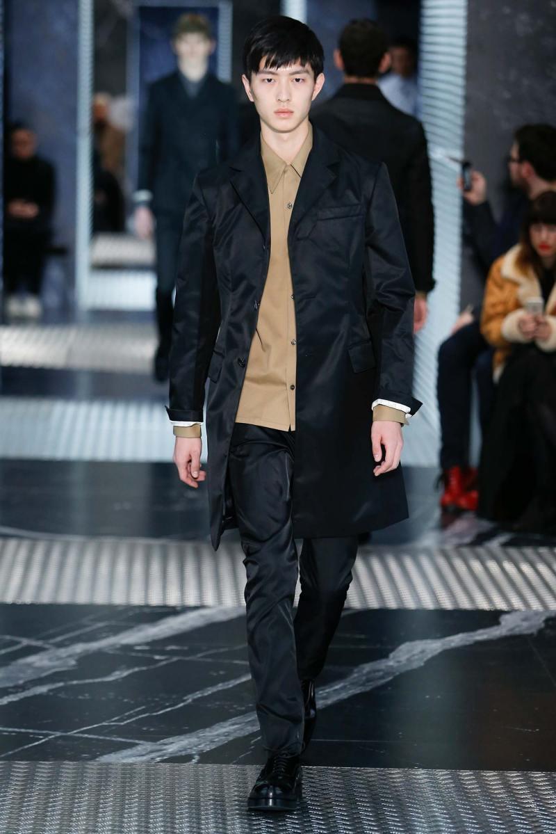 Prada Menswear FW 2015 Milan (48)