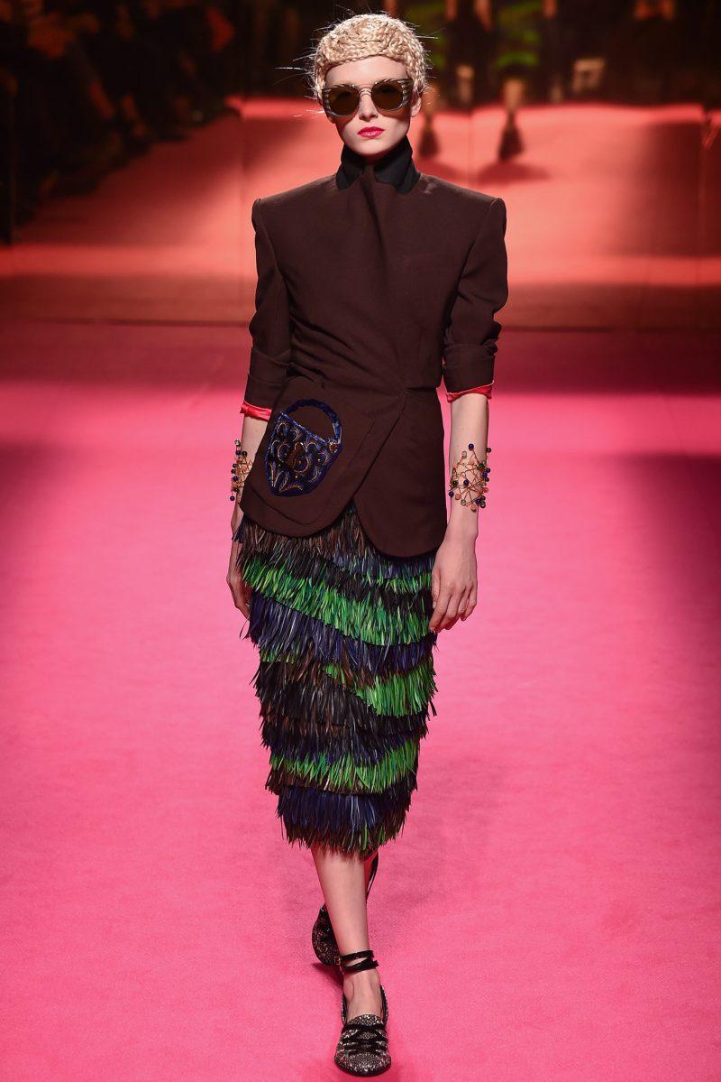 Schiaparelli Haute Couture SS 2015 Paris (12)