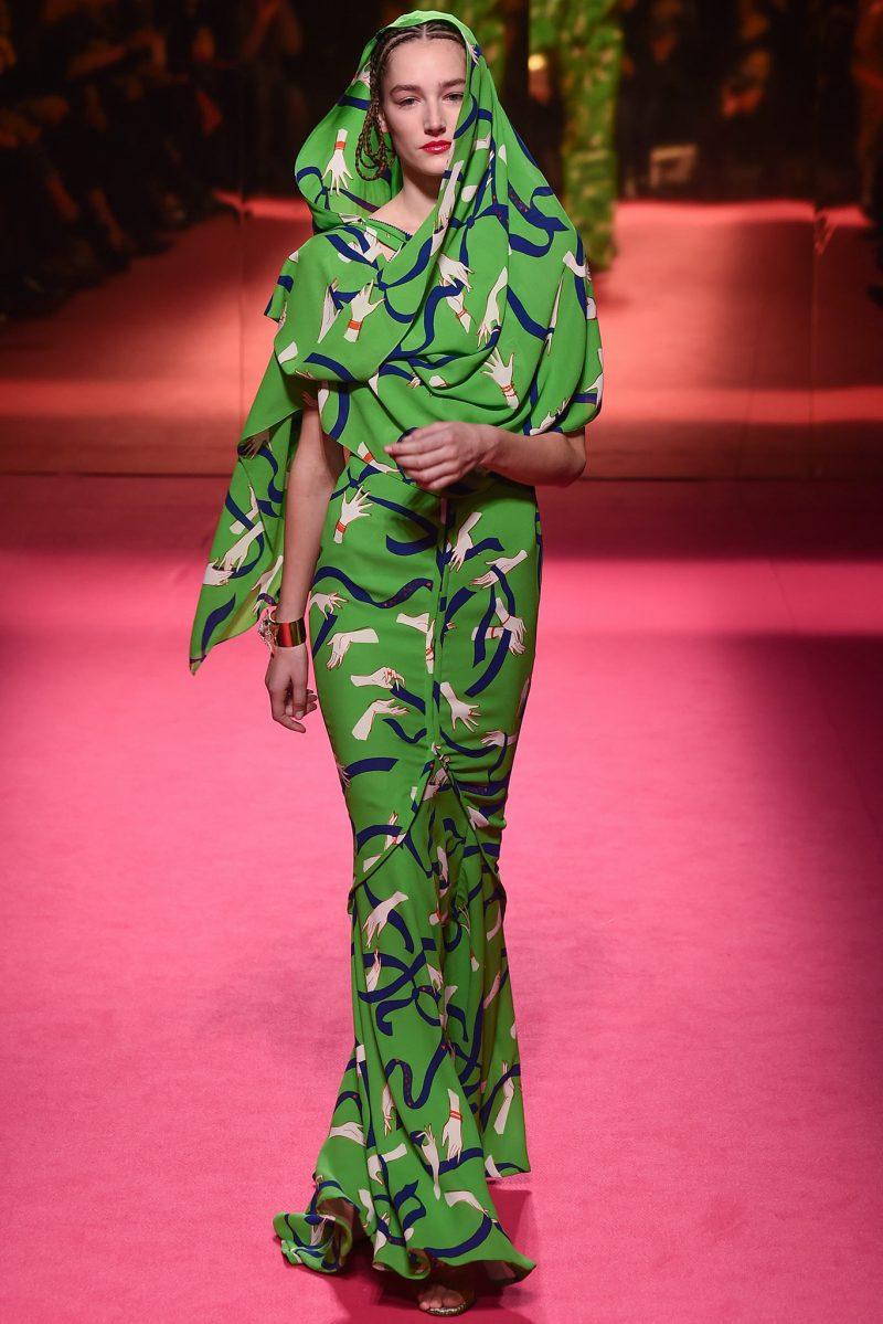 Schiaparelli Haute Couture SS 2015 Paris (17)