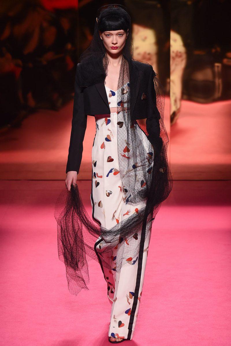 Schiaparelli Haute Couture SS 2015 Paris (7)