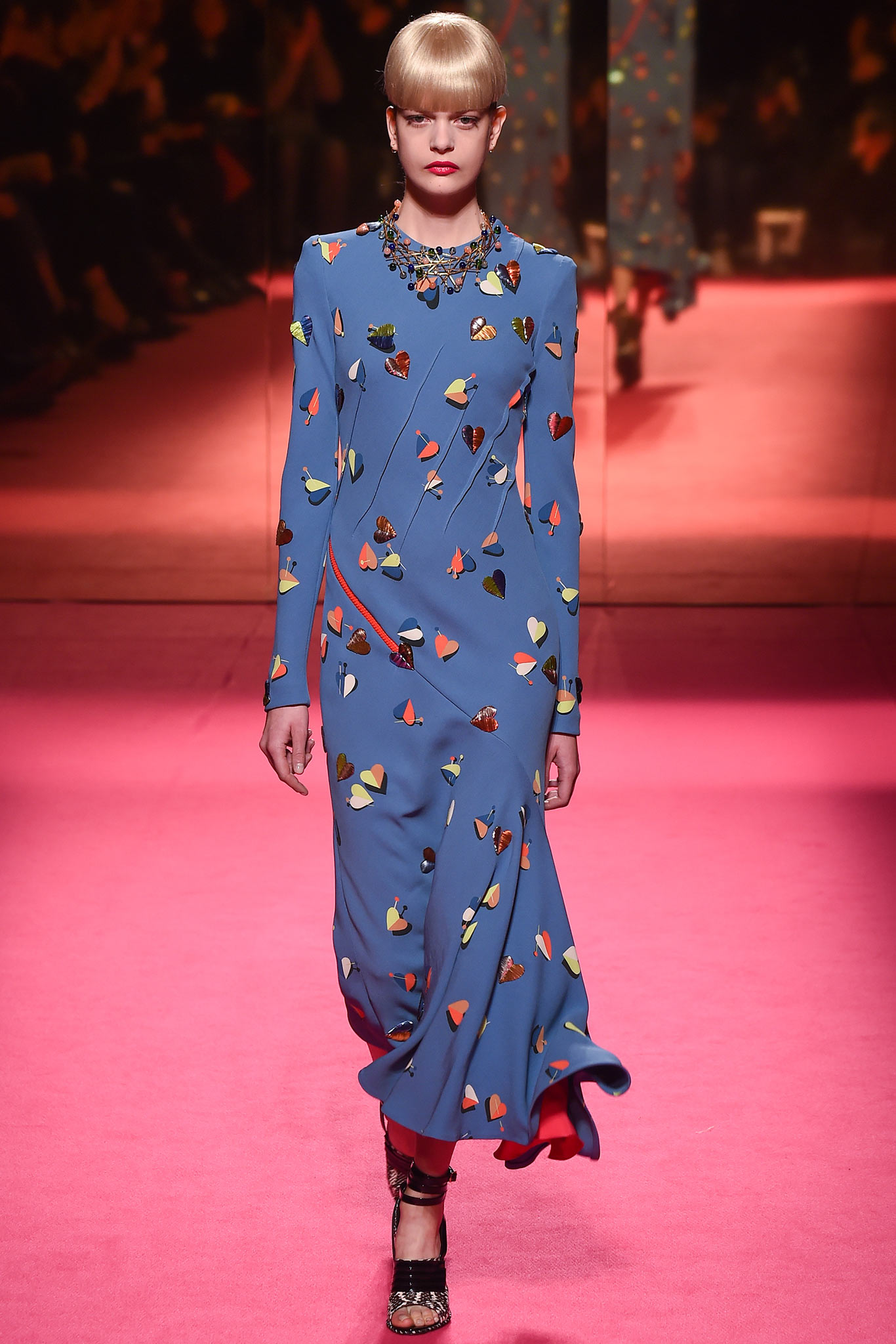 Schiaparelli Haute Couture SS 2015 Paris