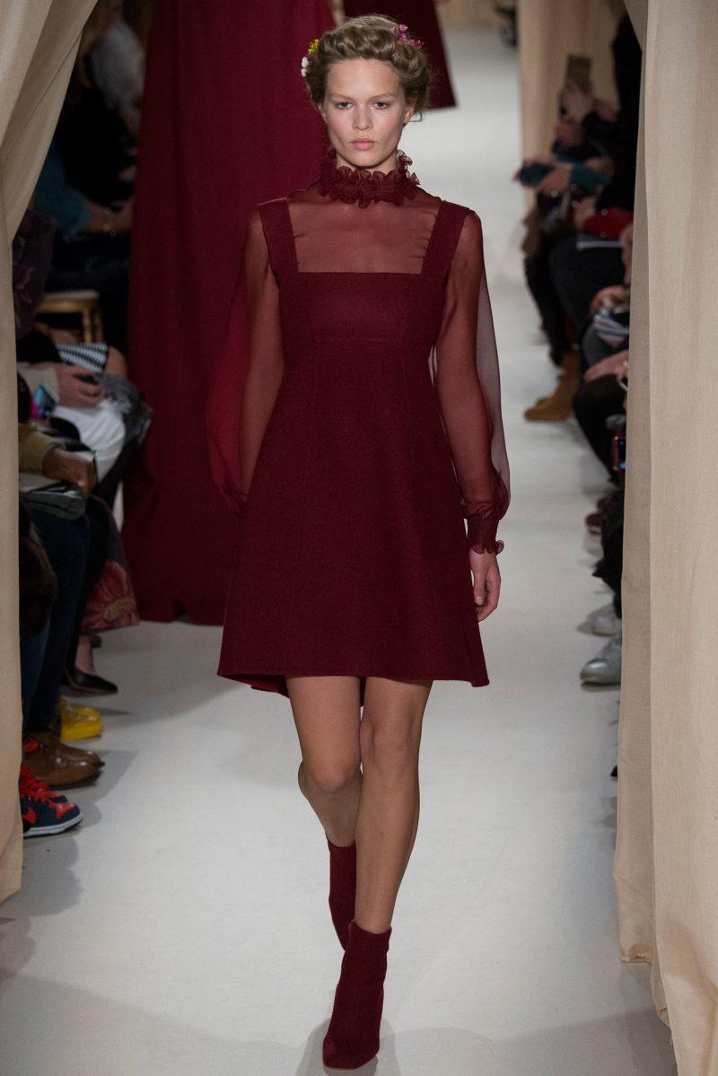 Valentino Haute Couture SS 2015 Paris (12)