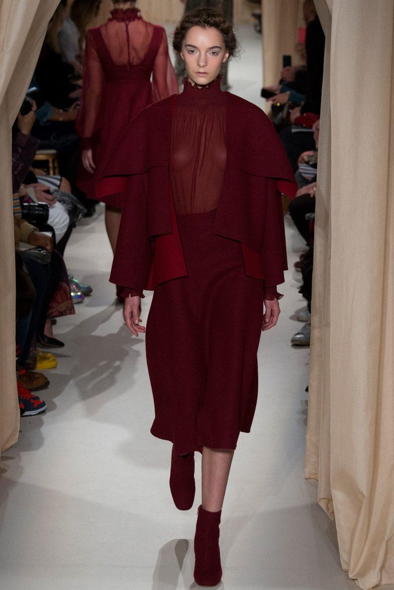 Valentino Haute Couture SS 2015 Paris (13)