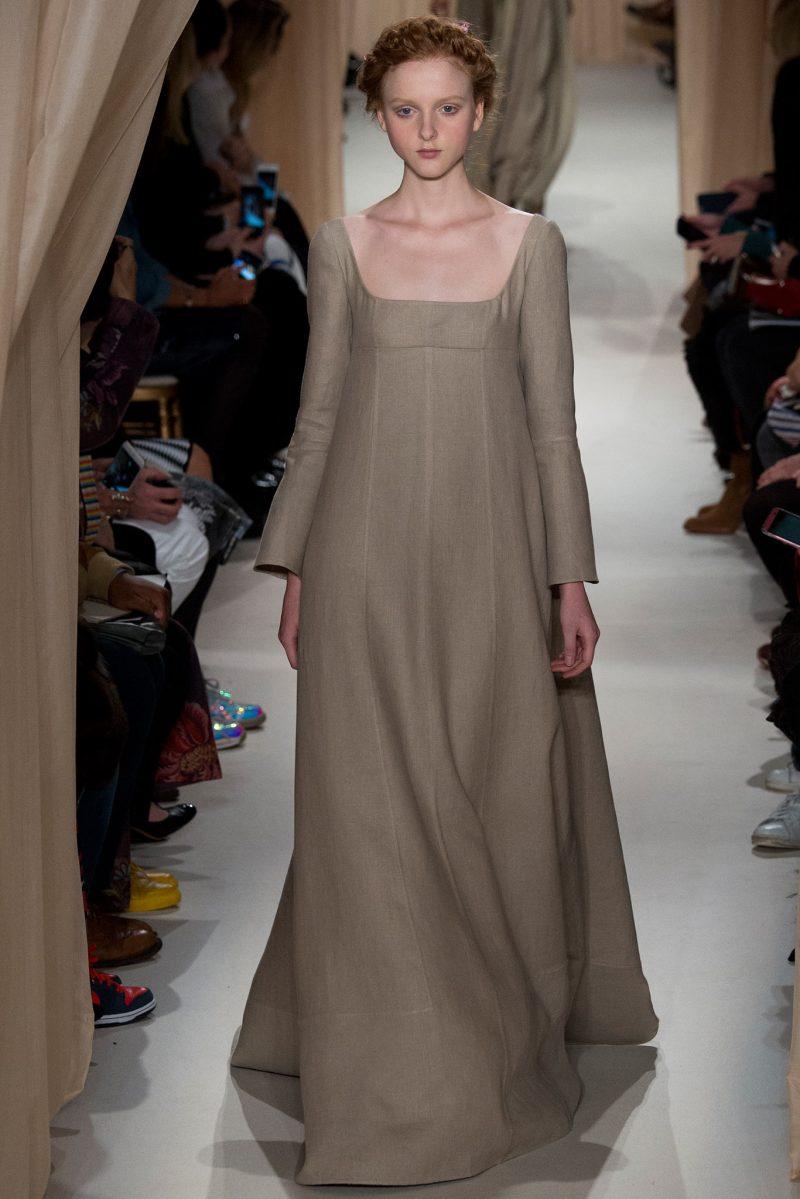 Valentino Haute Couture SS 2015 Paris (17)