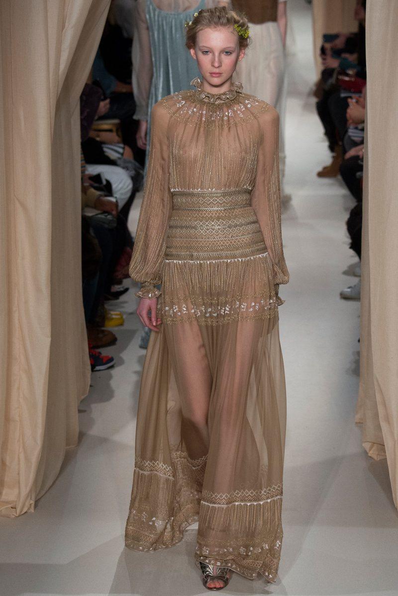 Valentino Haute Couture SS 2015 Paris (19)