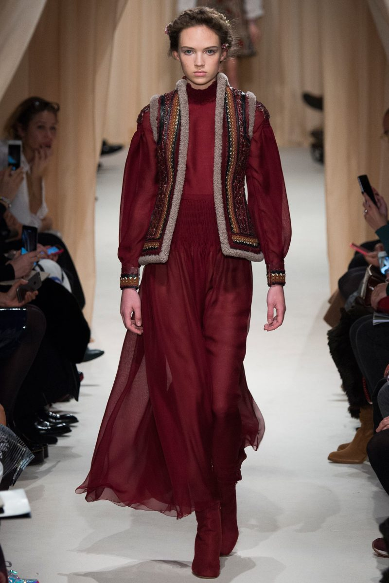 Valentino Haute Couture SS 2015 Paris (2)