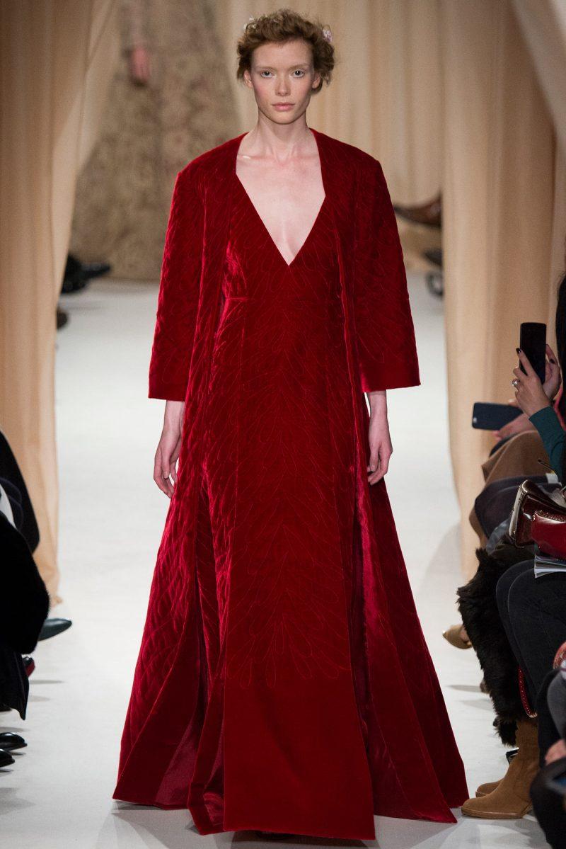 Valentino Haute Couture SS 2015 Paris (27)