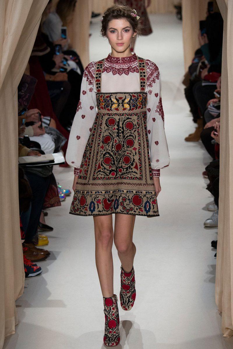 Valentino Haute Couture SS 2015 Paris (3)