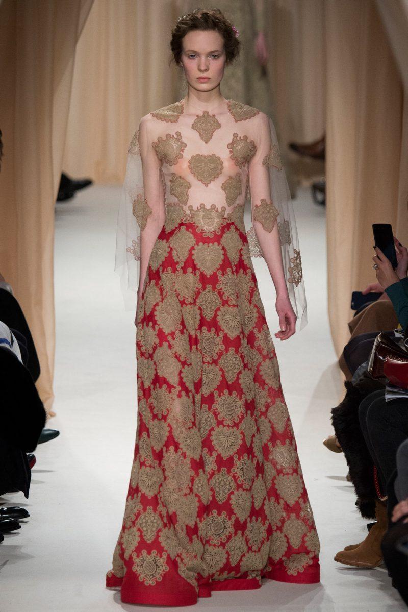 Valentino Haute Couture SS 2015 Paris (31)