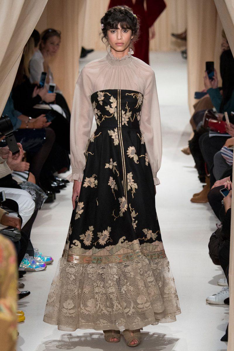 Valentino Haute Couture SS 2015 Paris (34)