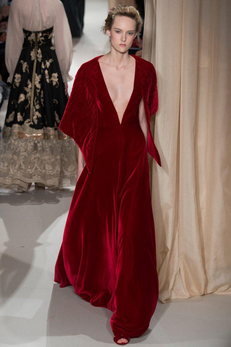 Valentino Haute Couture SS 2015 Paris (35)