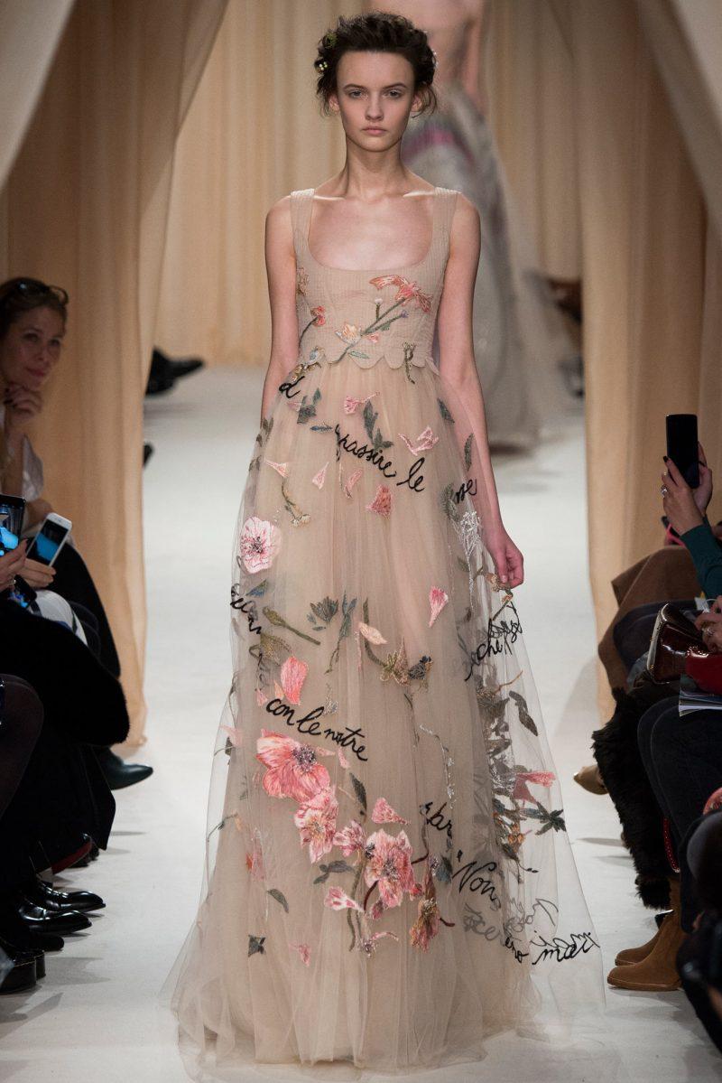 Valentino Haute Couture SS 2015 Paris (42)