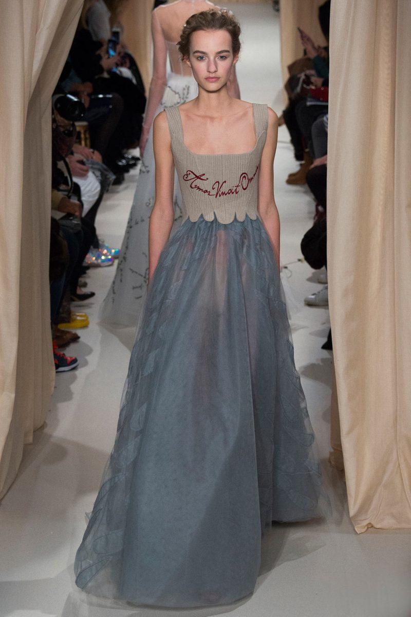 Valentino Haute Couture SS 2015 Paris (46)