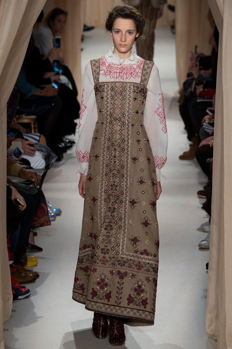 Valentino Haute Couture SS 2015 Paris (8)