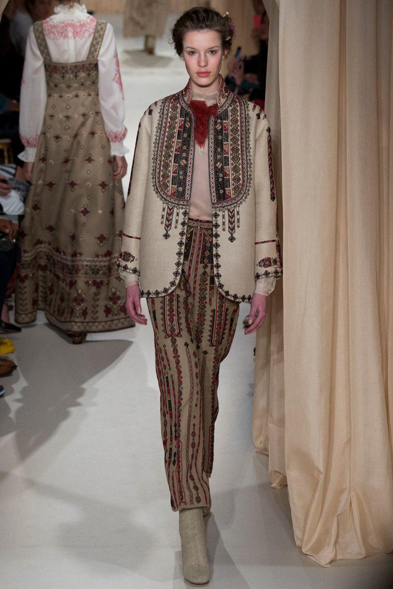Valentino Haute Couture SS 2015 Paris (9)