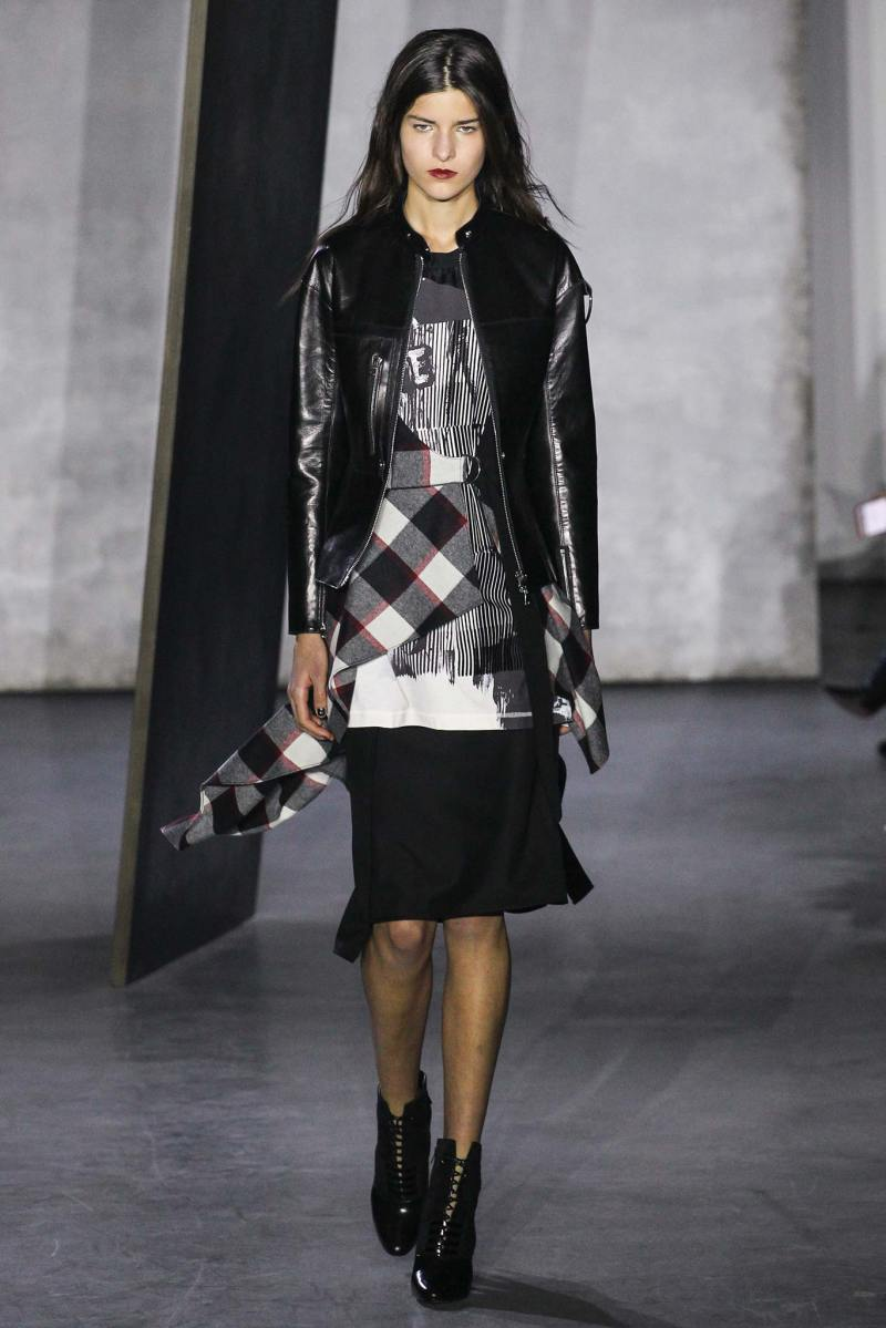3.1 Phillip Lim Ready to Wear FW 2015 NYFW (1)