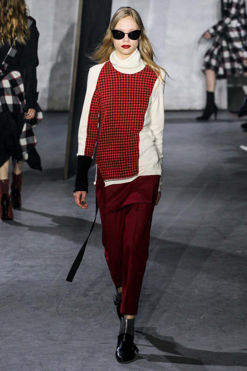 3.1 Phillip Lim Ready to Wear FW 2015 NYFW (13)