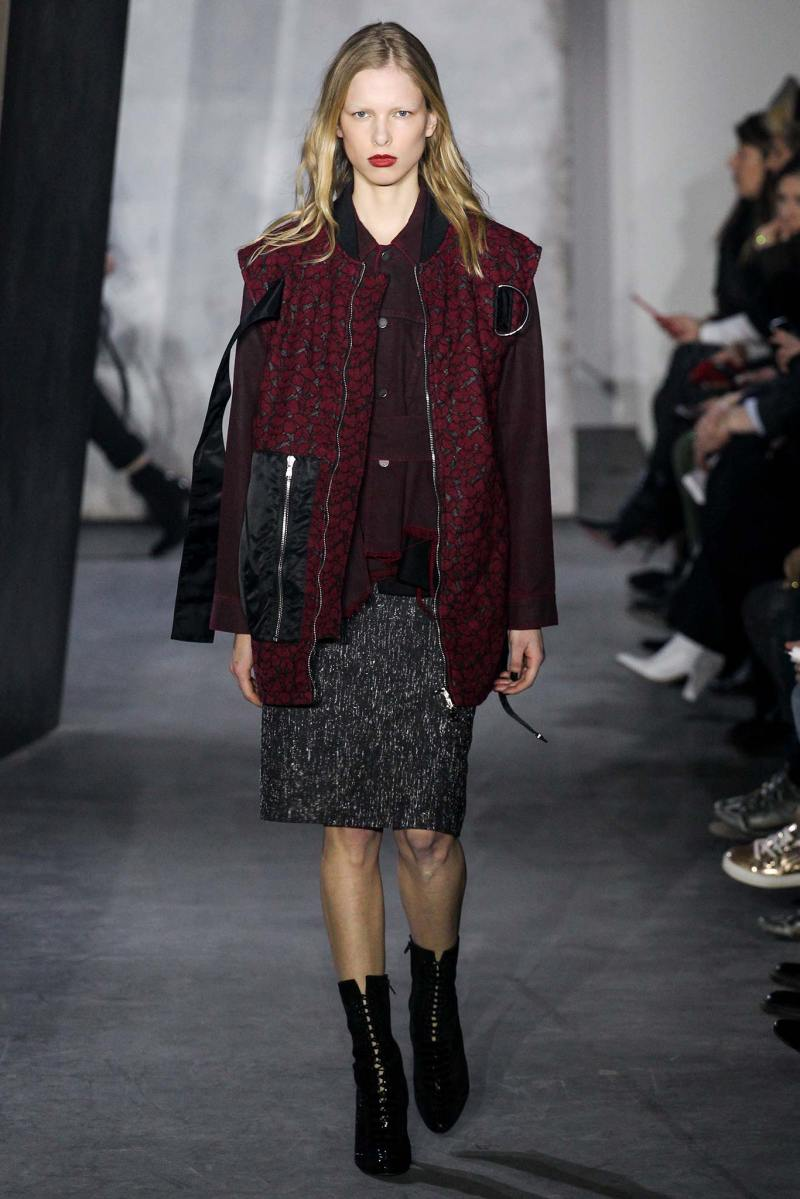 3.1 Phillip Lim Ready to Wear FW 2015 NYFW (23)