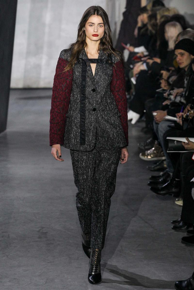 3.1 Phillip Lim Ready to Wear FW 2015 NYFW (24)
