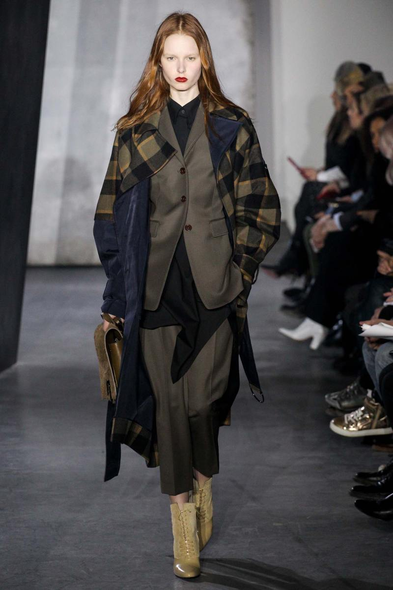 3.1 Phillip Lim Ready to Wear FW 2015 NYFW (34)