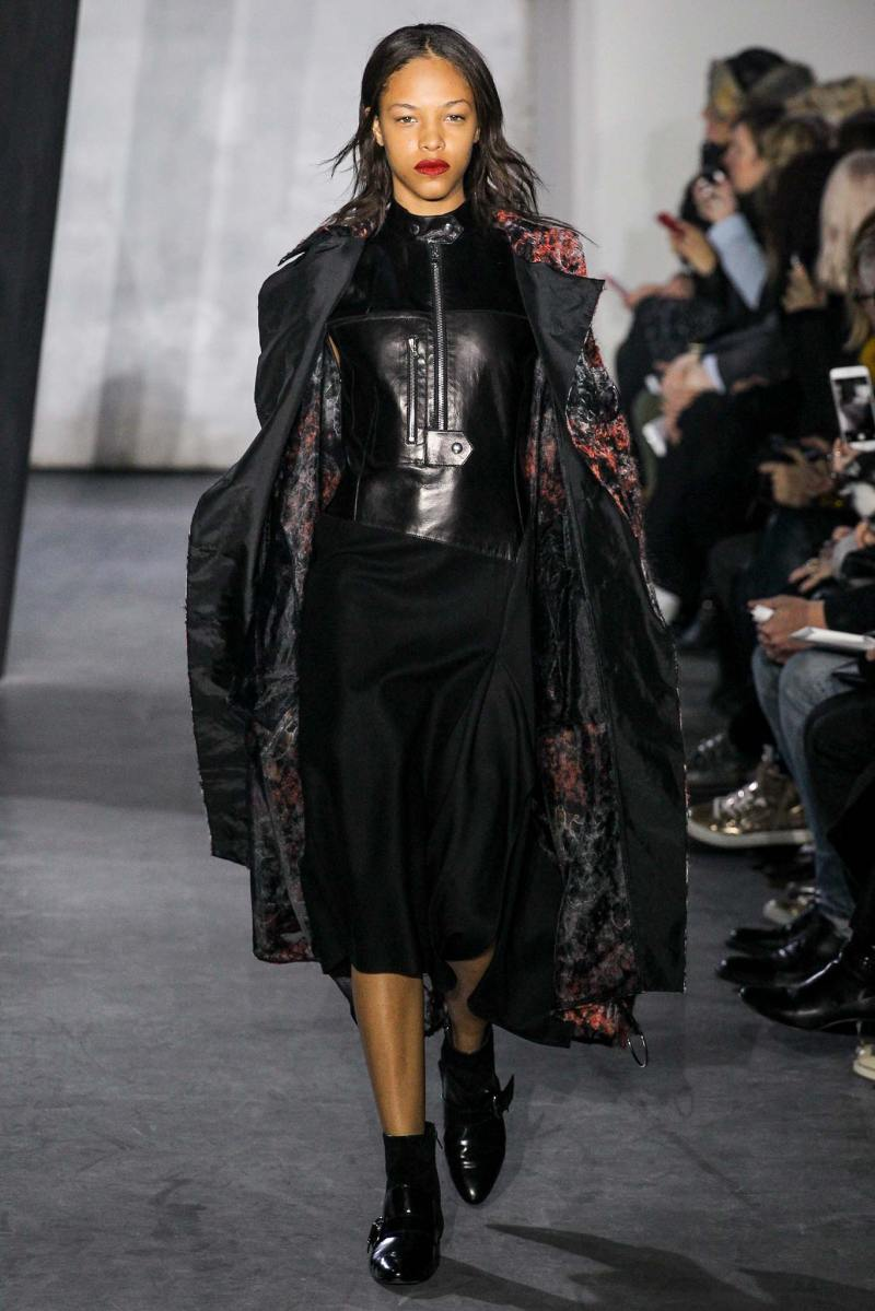 3.1 Phillip Lim Ready to Wear FW 2015 NYFW (9)