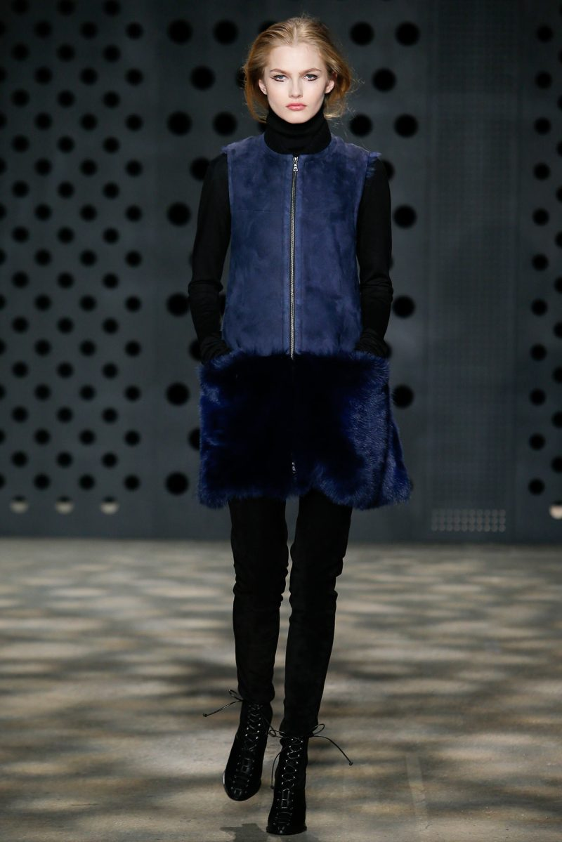 ADEAM Ready to Wear FW 2015 NYFW (26)