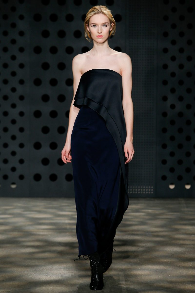ADEAM Ready to Wear FW 2015 NYFW (32)
