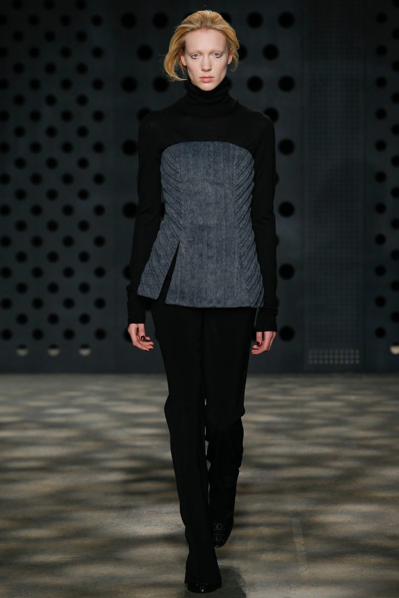 ADEAM Ready to Wear FW 2015 NYFW (5)