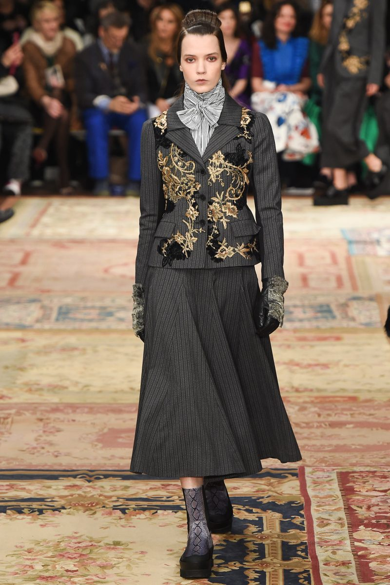 Antonio Marras Ready to Wear FW 2015 MFW (17)