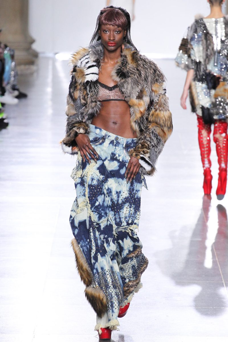 Ashish Ready to Wear FW 2015 LFW (23)