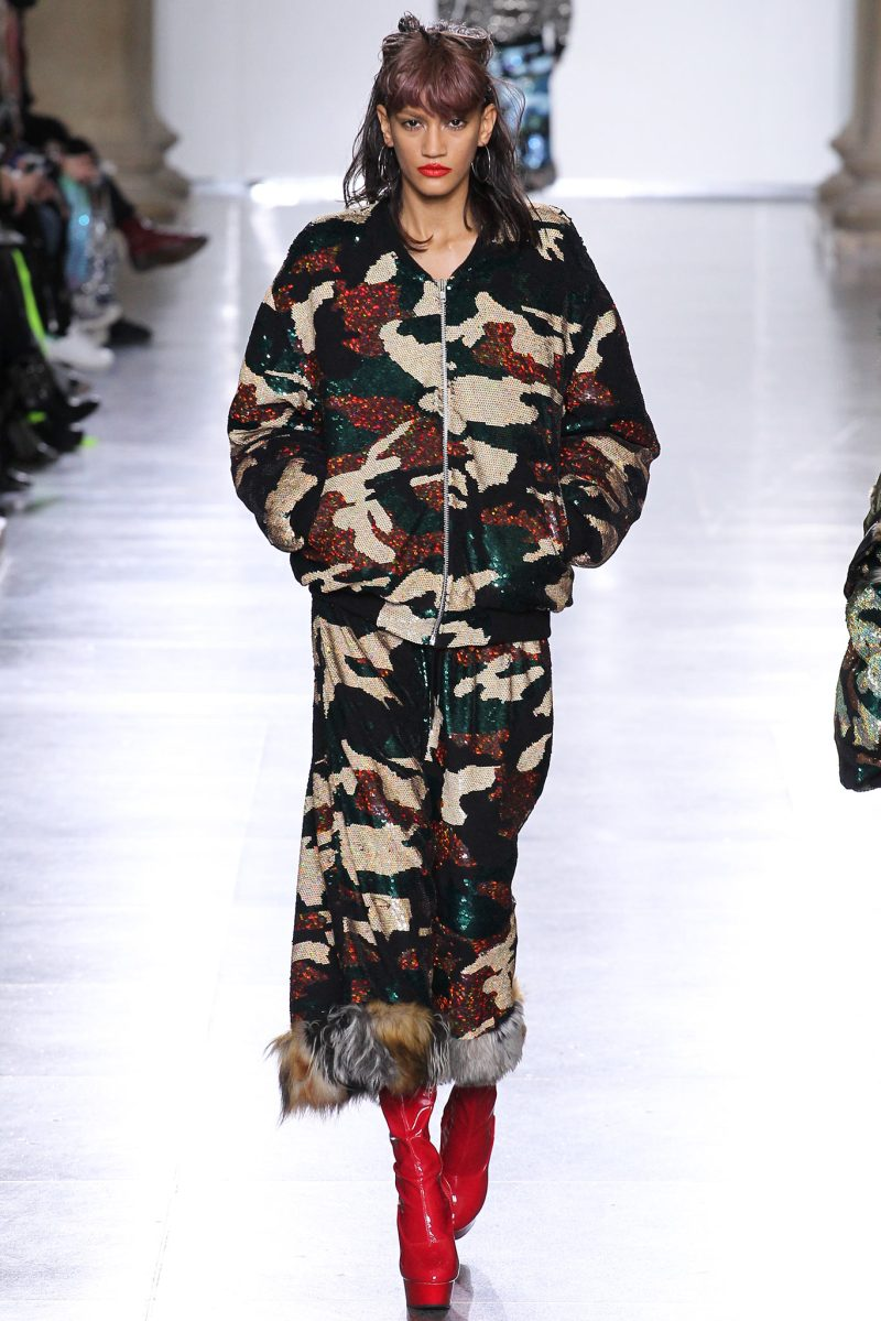 Ashish Ready to Wear FW 2015 LFW (9)