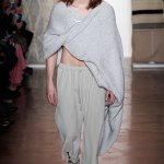Baja East Ready to Wear F/W 2015 NYFW