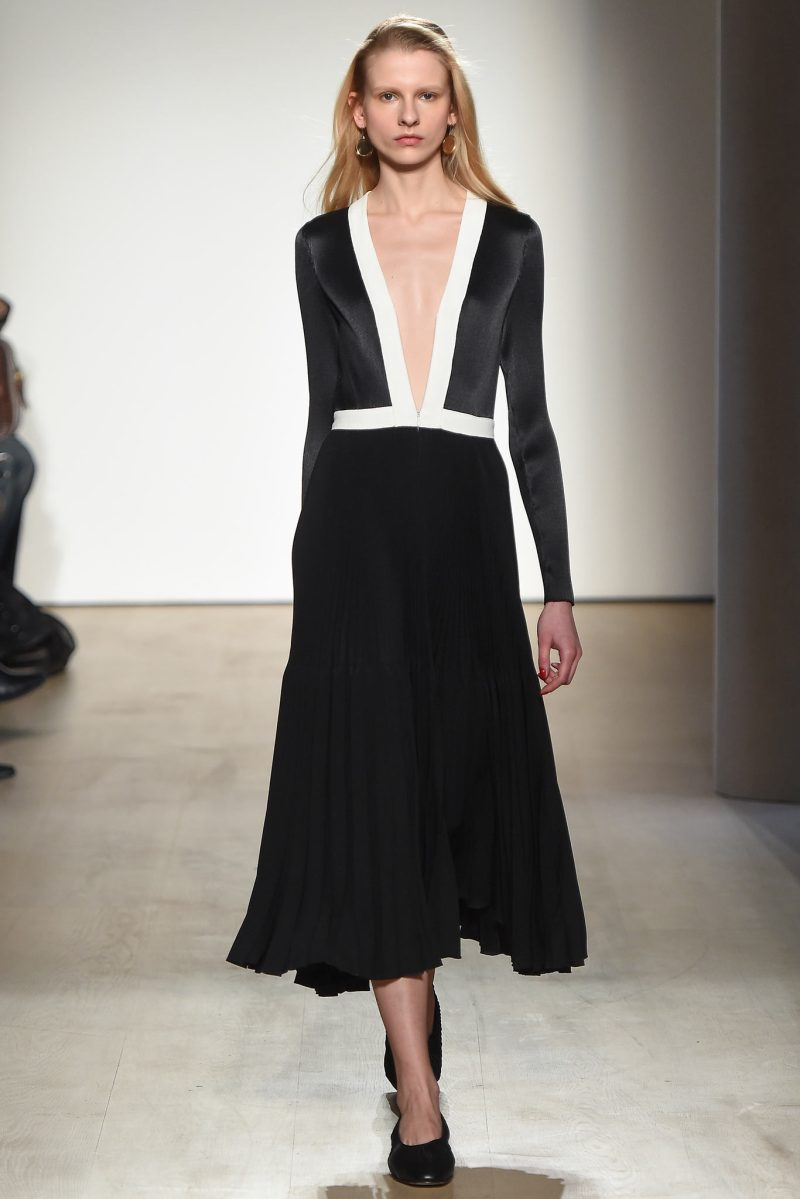 Barbara Casasola Ready to Wear FW 2015 LFW (29)