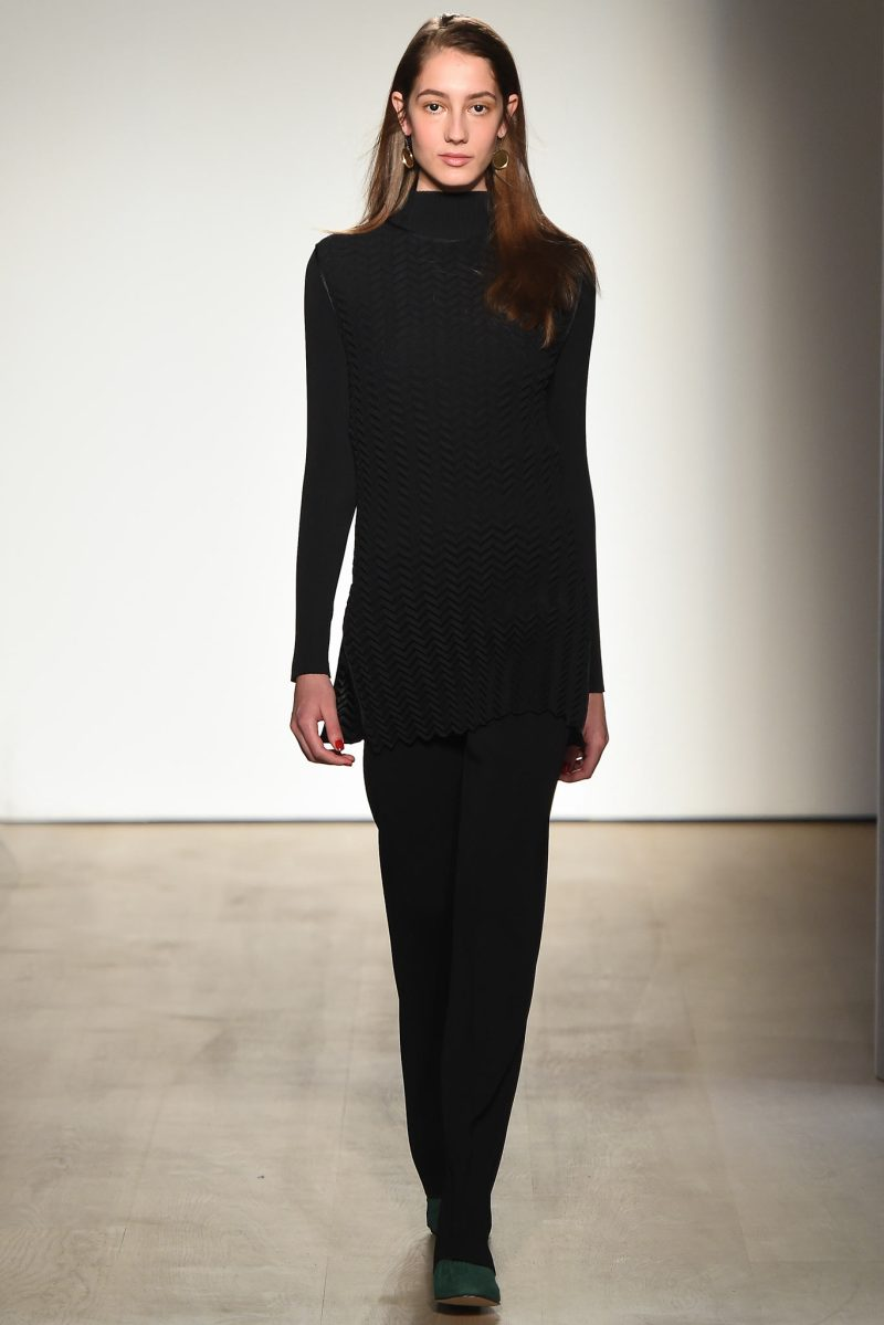 Barbara Casasola Ready to Wear FW 2015 LFW (4)