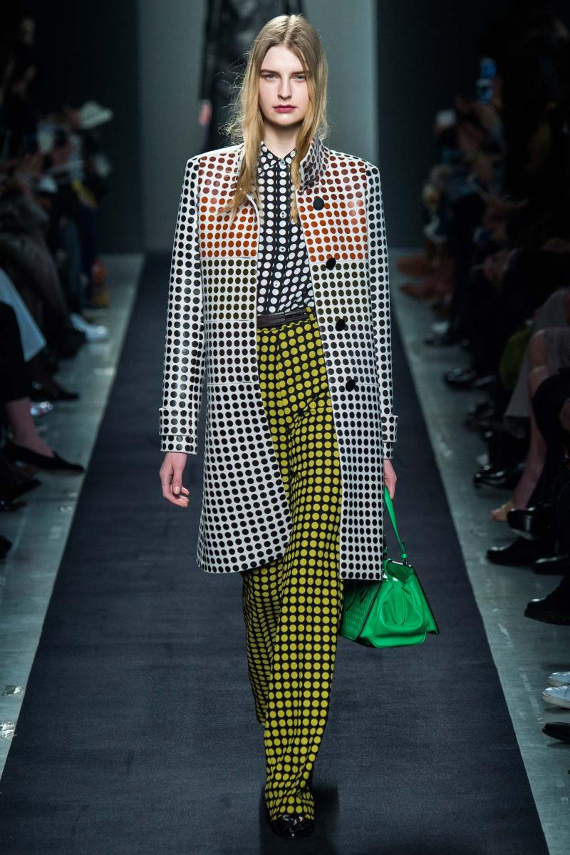 Bottega Veneta Ready to Wear FW 2015 MFW (12)