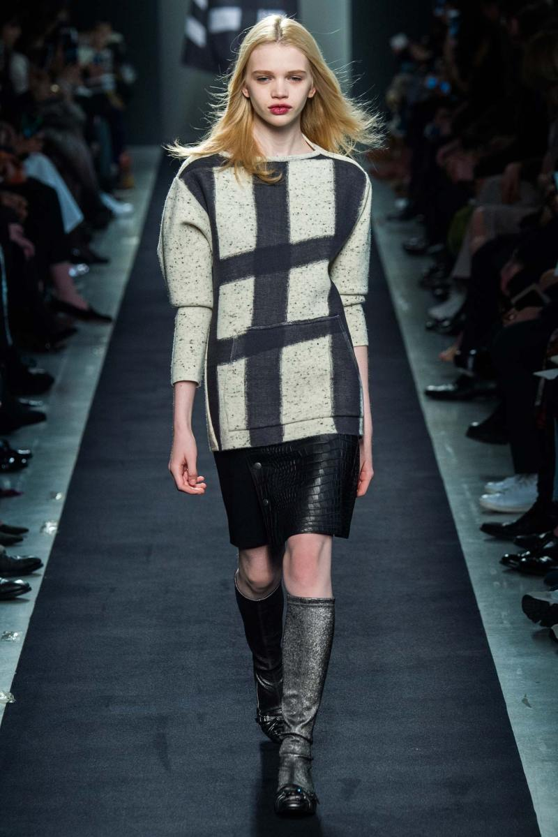 Bottega Veneta Ready to Wear FW 2015 MFW (14)