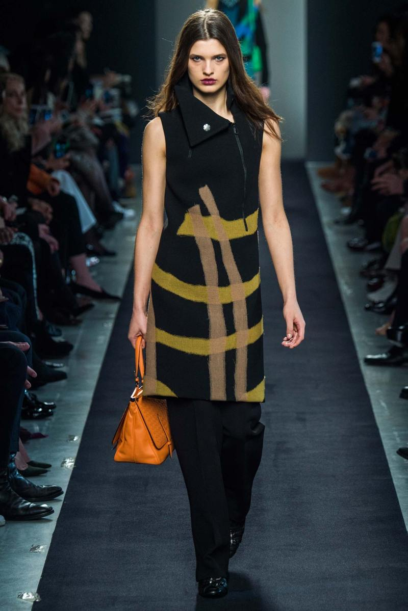 Bottega Veneta Ready to Wear FW 2015 MFW (18)