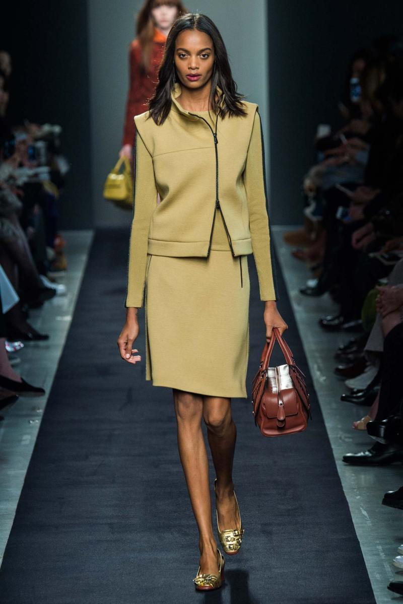 Bottega Veneta Ready to Wear FW 2015 MFW (23)