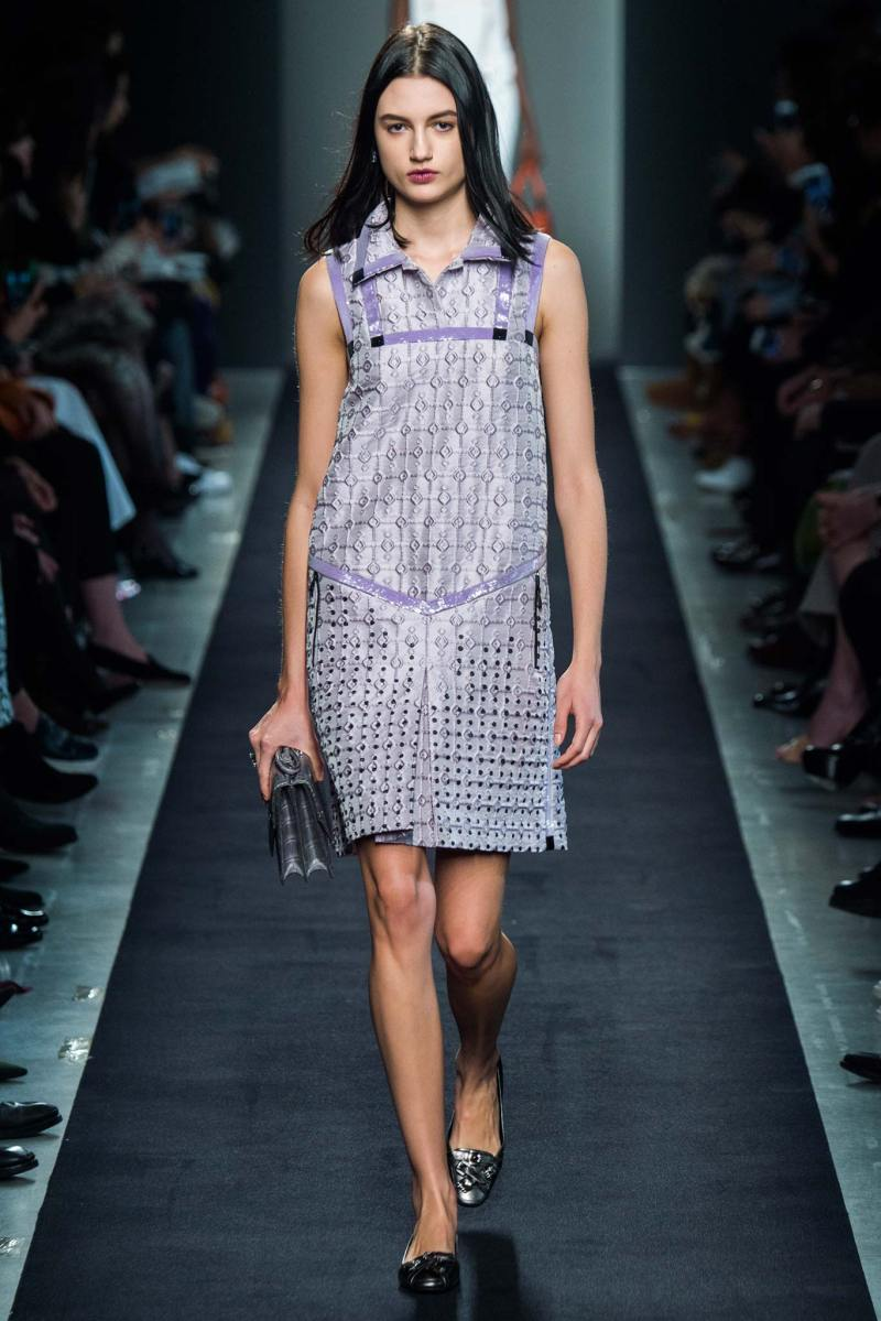 Bottega Veneta Ready to Wear FW 2015 MFW (34)