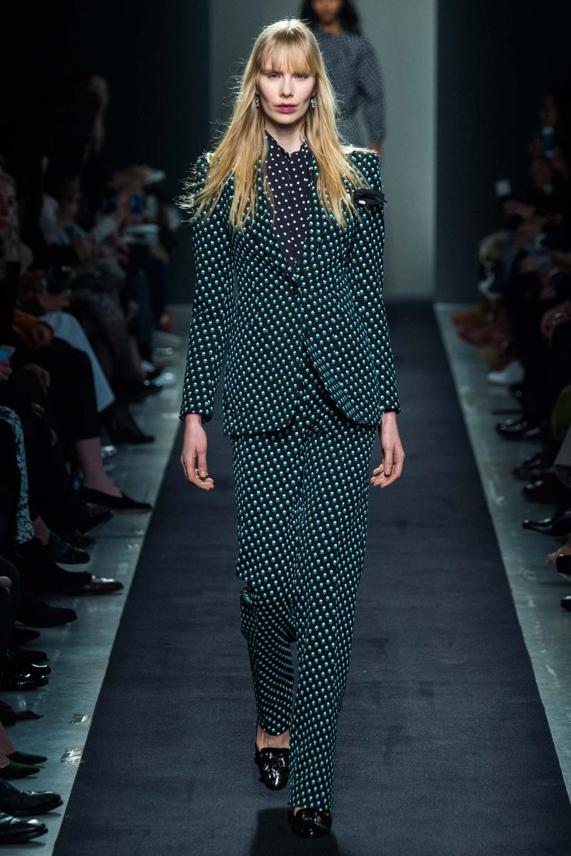 Bottega Veneta Ready to Wear FW 2015 MFW (41)
