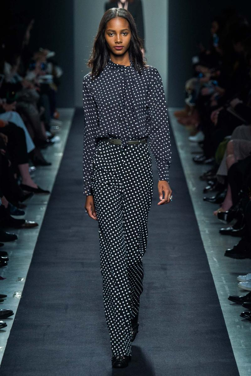Bottega Veneta Ready to Wear FW 2015 MFW (42)