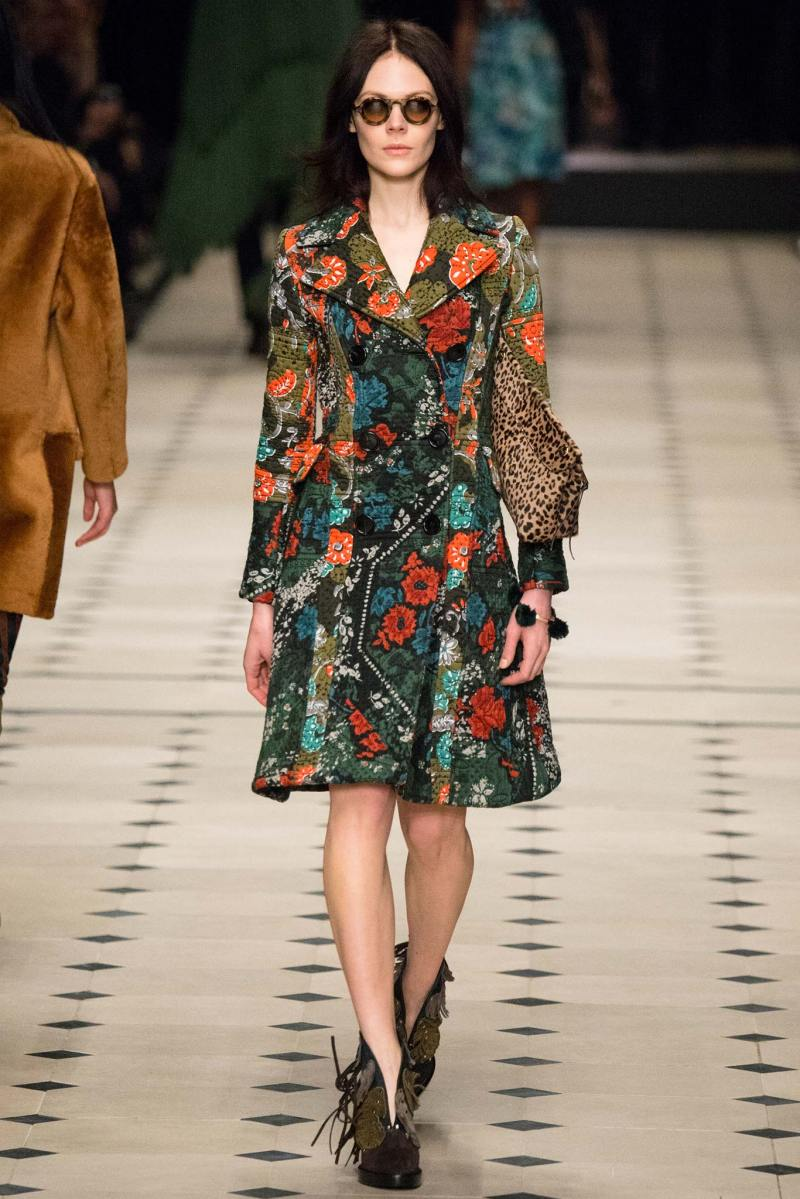 Burberry Prorsum Ready to Wear FW 2015 LFW (10)