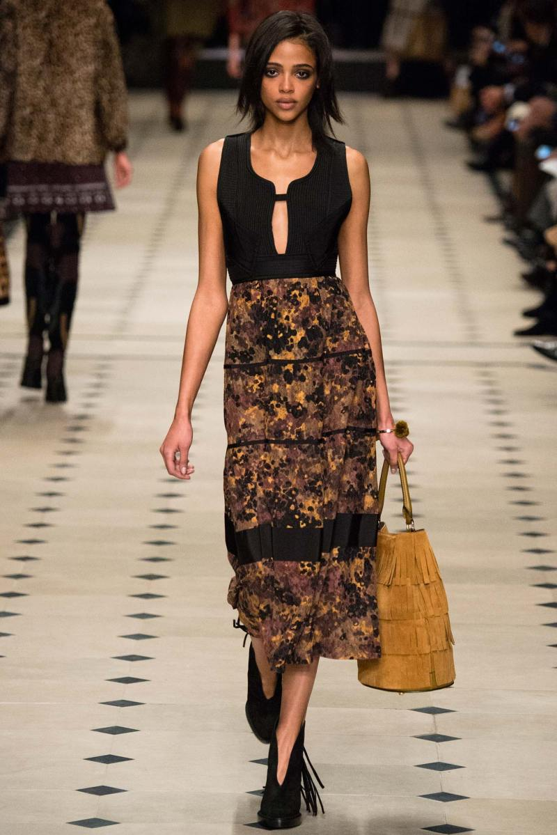 Burberry Prorsum Ready to Wear FW 2015 LFW (30)