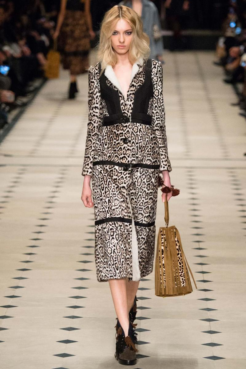 Burberry Prorsum Ready to Wear FW 2015 LFW (32)