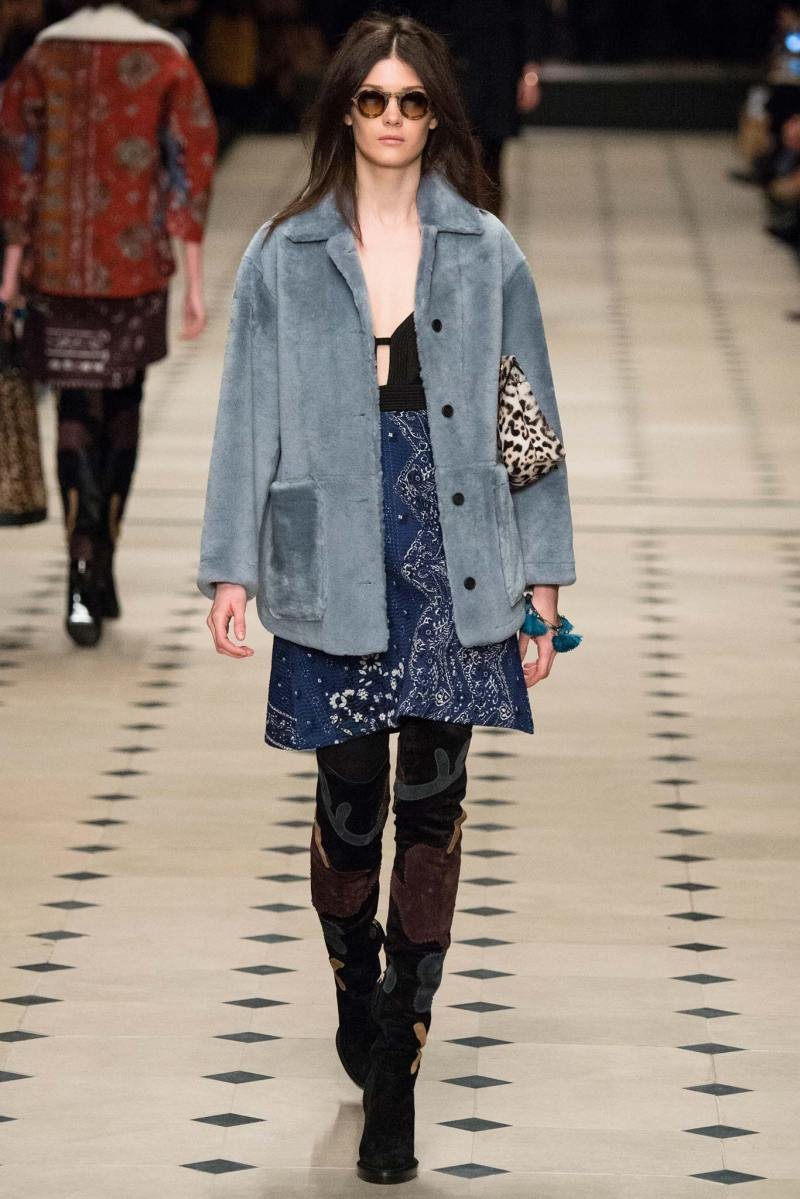 Burberry Prorsum Ready to Wear FW 2015 LFW (33)